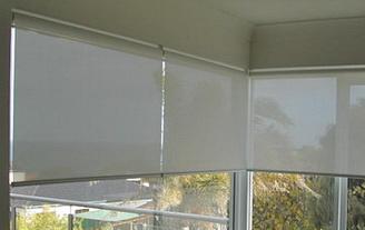 Солнцезащитная система открытого типа RM-40