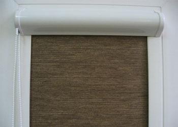 Классик тканевые ролеты на окна