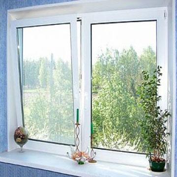 Металлопластиковые окна Rehau цены Киев