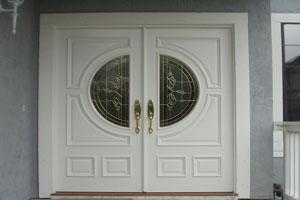Входные двери, бронедвери в Киеве - с них начинается дом