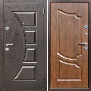 Бронедвери под заказ – безопасность Вашего дома