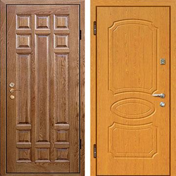 Двері на замовлення. Купити двері в Києві