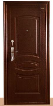 Купити вхідні двері в Києві