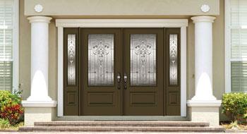 Купити вхідні металеві двері - страж вашого будинку