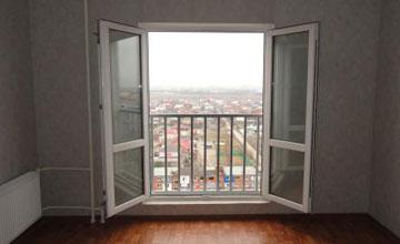 Французькі балкони - скління балкона у французькому стилі
