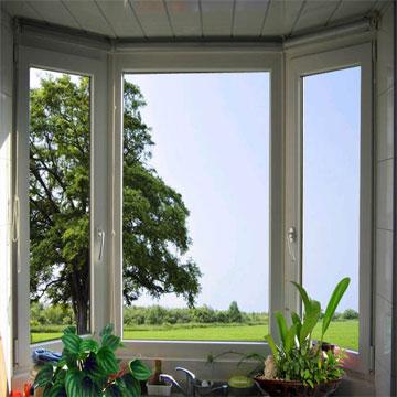 Вікна Рехау від виробника - нове світло у вашому будинку