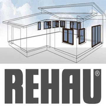 Окна Рехау от производителя – новый свет в вашем доме