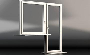 Металлопластиковые двери в Киеве – особенности выбора для дома
