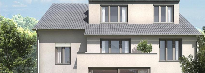 Немецкие профили пластиковых окон – эталон качества