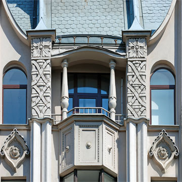Ціни на вікна з профілю Рехау - сучасні пластикові вікна