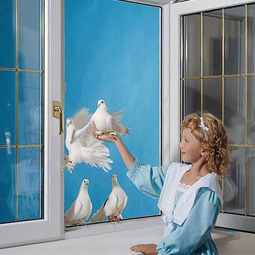 Пластиковые окна Викра - окна нового поколения