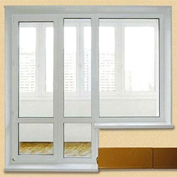 Пластикові вікна Вікра - вікна нового покоління