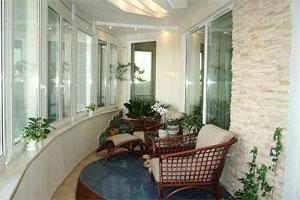 Балкон под ключ: выгода от монтажа – до отделки