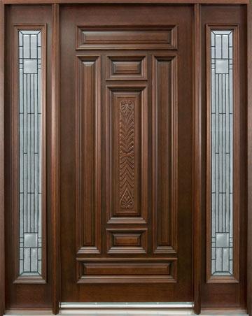 Бронированные двери в Киеве