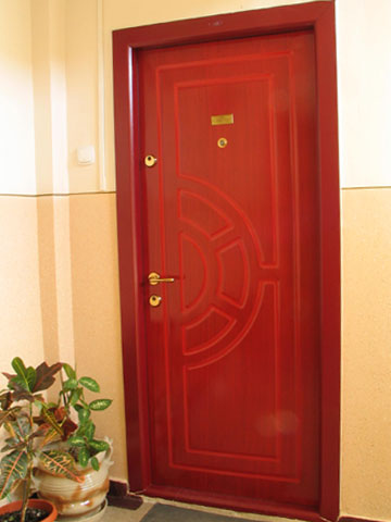 Купить двери входные в Киеве отличного качества